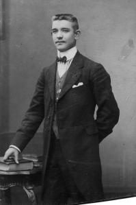 Gaston Burniaux