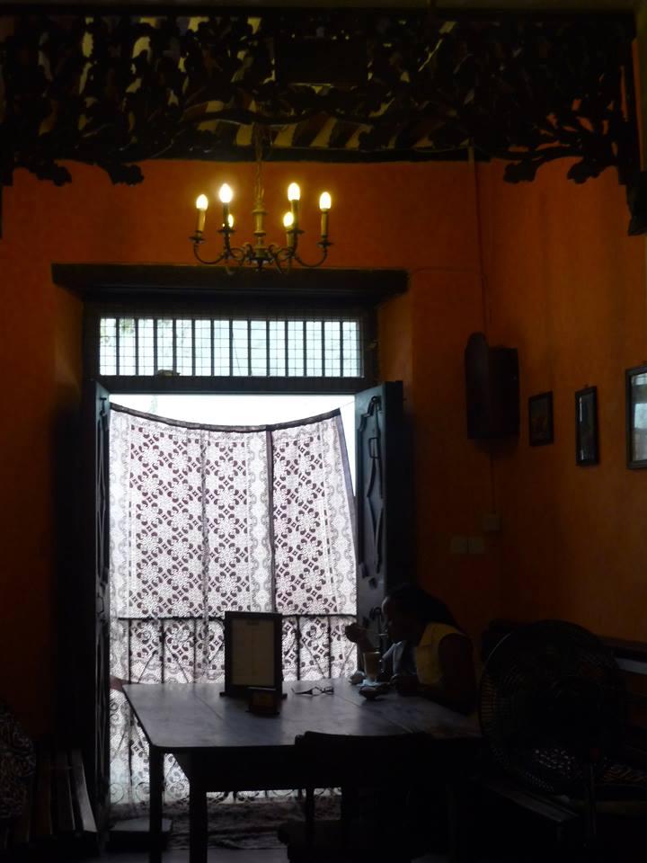 Tanzania curtain